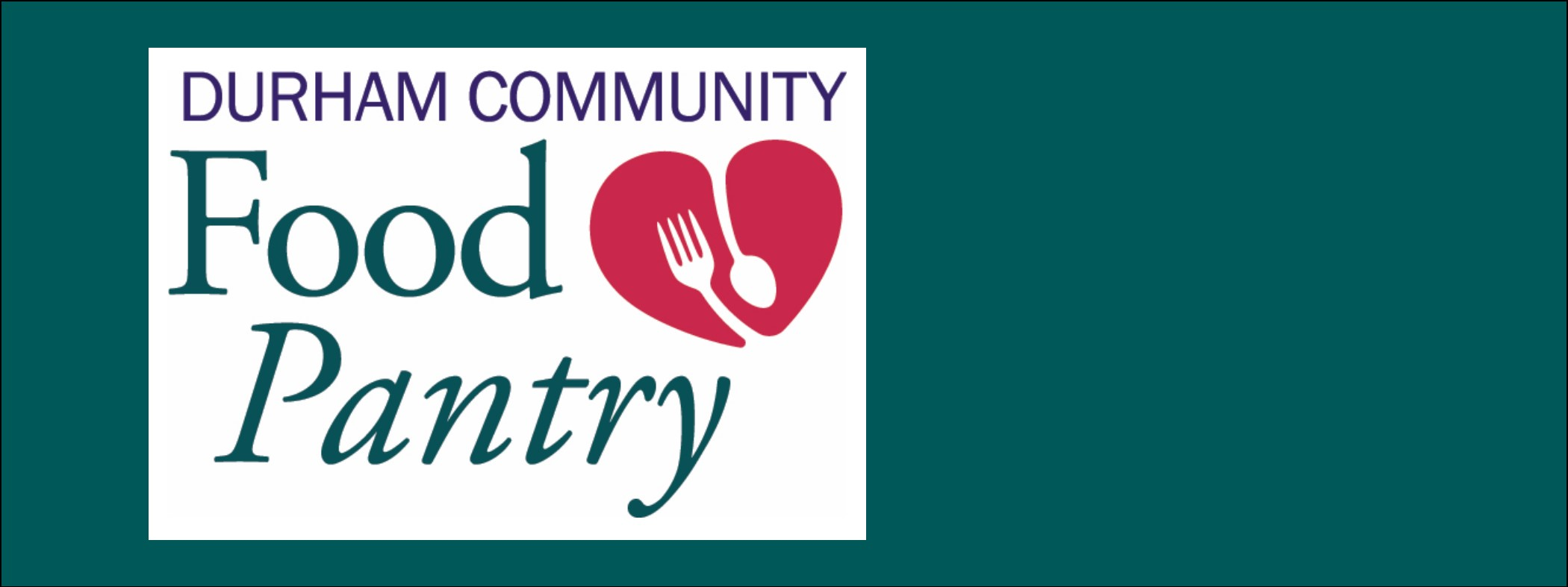 Food Pantries Open On Saturday
